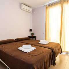 Апартаменты VivoBarcelona Apartments Salva комната для гостей