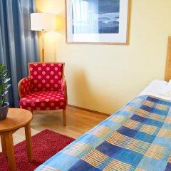 Отель Scandic Lappeenranta City Стандартный номер