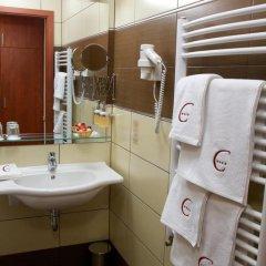 Hotel City Inn 4* Улучшенный номер с различными типами кроватей фото 6