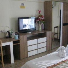 Отель Komol Residence Bangkok 2* Улучшенный номер фото 15