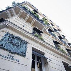Отель Room Mate Alain 4* Стандартный номер с различными типами кроватей