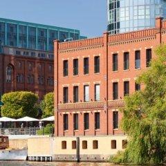 Отель Abion Villa Suites Германия, Берлин - отзывы, цены и фото номеров - забронировать отель Abion Villa Suites онлайн фото 3