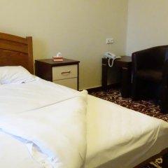 Отель Сил Плаза 3* Стандартный семейный номер разные типы кроватей