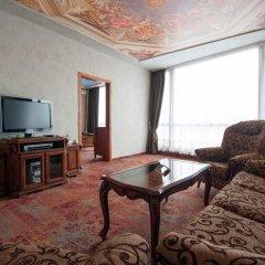 Mercury Hotel - Все включено 4* Апартаменты с различными типами кроватей