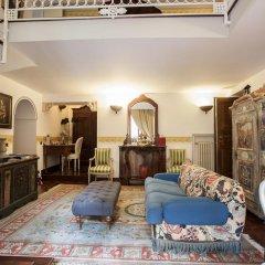 Отель Villa Goethe Агридженто комната для гостей фото 5