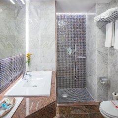 Отель Europe Playa Marina 4* Улучшенный номер с различными типами кроватей фото 3
