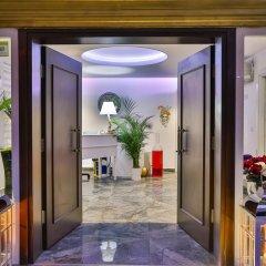 Hotel Belezza интерьер отеля фото 2