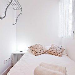 Отель Atocha Retiro Испания, Мадрид - отзывы, цены и фото номеров - забронировать отель Atocha Retiro онлайн комната для гостей фото 3