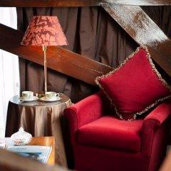 Relais & Chateaux Hotel Heritage 4* Полулюкс с различными типами кроватей фото 9