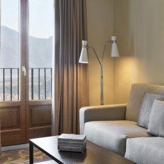 Отель Renaissance Tuscany Il Ciocco Resort & Spa 4* Стандартный номер с различными типами кроватей