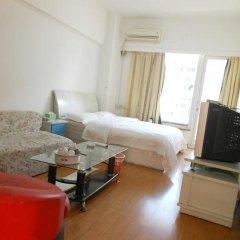 Отель Xiamen Haiwan Dushi ApartHotel Китай, Сямынь - отзывы, цены и фото номеров - забронировать отель Xiamen Haiwan Dushi ApartHotel онлайн в номере фото 2