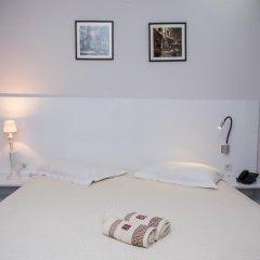 Отель Tbilisi View 3* Стандартный номер с двуспальной кроватью фото 12
