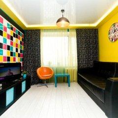 Гостиница Design Suites Krasnopresnenskaya интерьер отеля