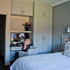 Отель Devonvale Golf & Wine Estate 4* Номер категории Эконом с различными типами кроватей фото 3