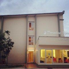 Отель Paradise Park Laemchabang 3* Студия с различными типами кроватей фото 5
