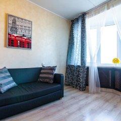 Гостиница Oktjabrski Prospect 7 комната для гостей фото 5