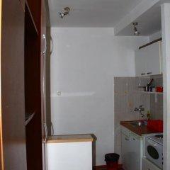 Hostel Sova Нови Сад в номере