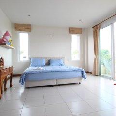 Отель Uncle house Стандартный номер с двуспальной кроватью фото 6