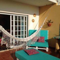 Отель Ericeira Sun Surf бассейн фото 2