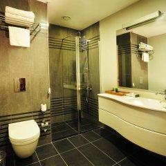 Отель Byotell Istanbul 5* Стандартный номер с двуспальной кроватью фото 8