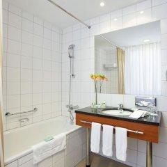 Austria Trend Hotel Zoo Wien 4* Стандартный номер с различными типами кроватей фото 2