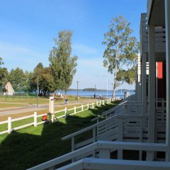 Отель Saimaa Resort Marina Villas Финляндия, Лаппеэнранта - отзывы, цены и фото номеров - забронировать отель Saimaa Resort Marina Villas онлайн фото 2