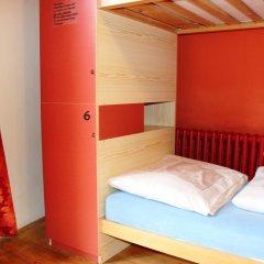 Hostel Marabou Prague Стандартный номер фото 2