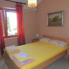 Отель Rooms Villa Desa 3* Стандартный номер с двуспальной кроватью фото 8