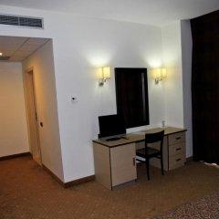 Hotel Fieri 3* Стандартный семейный номер с двуспальной кроватью фото 2