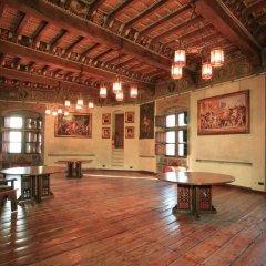 Отель Castello Di Pavone гостиничный бар