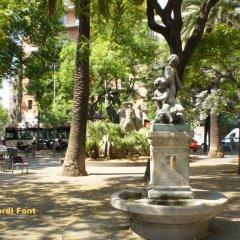 Отель Hostal Plaza Goya Bcn Барселона фото 2