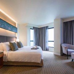 Отель Chatrium Residence Sathon Bangkok 4* Люкс повышенной комфортности фото 4