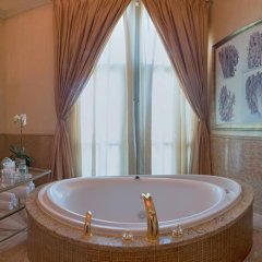 Отель Atlantis The Palm 5* Люкс Royal Bridge с двуспальной кроватью фото 3