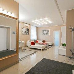 Апартаменты Apartments Natali Улучшенные апартаменты разные типы кроватей фото 3
