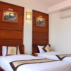 Kiman Hotel 3* Улучшенный номер с различными типами кроватей фото 12