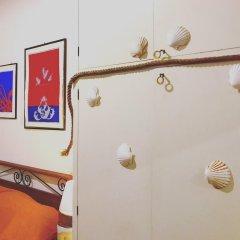 Отель Penelope B&B Италия, Палермо - отзывы, цены и фото номеров - забронировать отель Penelope B&B онлайн интерьер отеля фото 2
