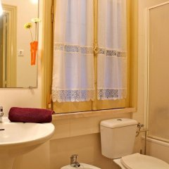 Отель Akisol Marques ванная
