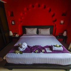 Отель Bhundhari Chaweng Beach Resort Koh Samui Таиланд, Самуи - 3 отзыва об отеле, цены и фото номеров - забронировать отель Bhundhari Chaweng Beach Resort Koh Samui онлайн комната для гостей фото 5