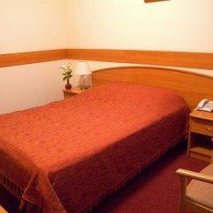 Гостиница Молодежный 3* Номер Эконом с разными типами кроватей (общая ванная комната)