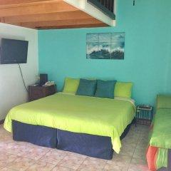 Апартаменты Apartments at Sandcastles Resort Ocho Rios 3* Апартаменты с различными типами кроватей фото 5