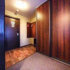 Гостиница Аврора 3* Улучшенный номер с разными типами кроватей фото 14