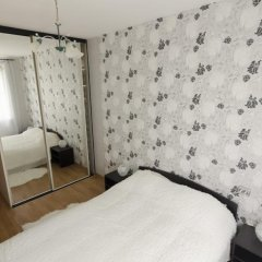 Гостиница Domumetro na Konkovo 3* Апартаменты с разными типами кроватей фото 14
