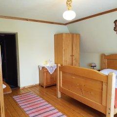 Отель Durda Поронин удобства в номере