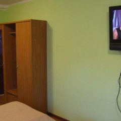Гостиница Дом 18 спа