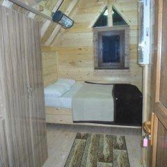 Birlik Yaylakent Бунгало с различными типами кроватей фото 29