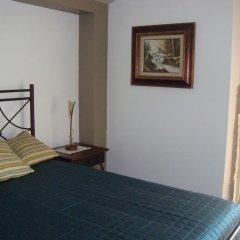 Отель Casa Villar Mayor удобства в номере