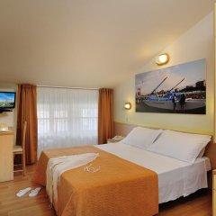 Hotel Capri 2* Номер Комфорт фото 2