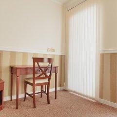 Мини-Отель Consul Апартаменты с различными типами кроватей фото 8