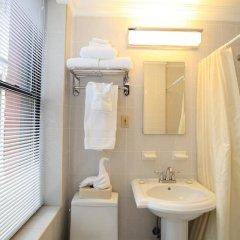 Апартаменты Radio City Apartments ванная
