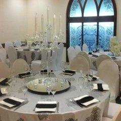 Отель Prima Palace Иерусалим помещение для мероприятий